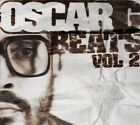 Beats, Vol. 2 [Digipak] by Oscar G. (CD, Jan-2014, Nervous (USA))