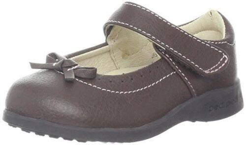 Pediped Isabella filles enfants Flex Support La semelle intérieure chaussures Sandales Mary Janes Taille