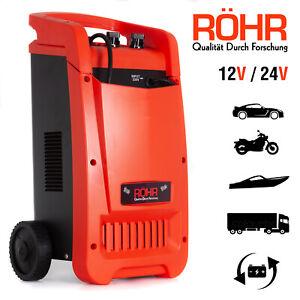 Rohr-Voiture-Chargeur-de-Batterie-Intelligent-regenerateur-demarreur-450-12V-24V