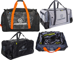Details About Warrior Q20 Carry Hockey Equipment Bag 32in 37in