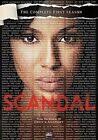 Scandal The Complete First Season 2 Discs 2012 DVD