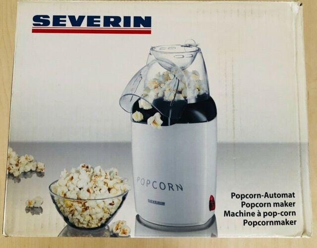Severin 230 Volt Popcorn Maker PC 3751