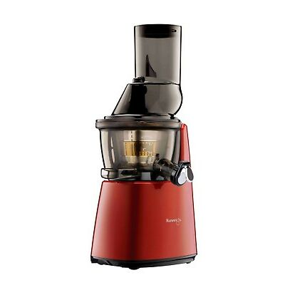 Kuvings Whole Slow Juicer C9500 Entsafter Farbe Rot  Neues Modell