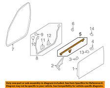 SUBARU 57651FA031 GENUINE OEM FUEL DOOR CLIP