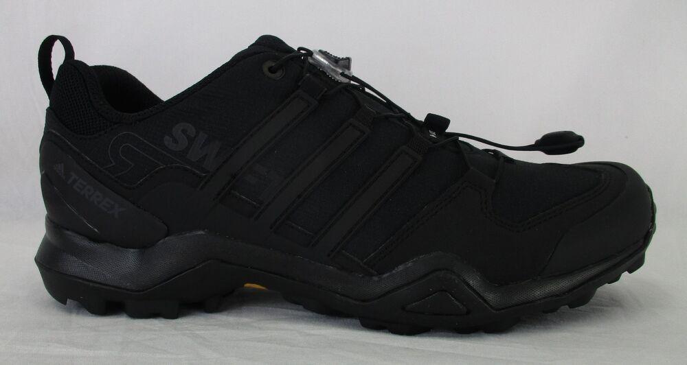 Adidas homme Terrex Swift R2 chaussures CM7486 noir/noir/noir Taille 11