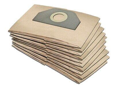 10 Staubsaugerbeutel geeignet für Kärcher 6.959-130 A 2201 2204