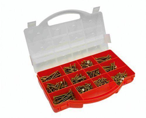 CONNEX DP8500079 PZ Wood Screws Kit