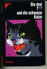 Die drei ???--und die schwarze Katze--Alfred Hitchcock--Kosmos