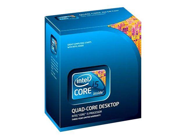 BX80623I52400S Intel Core i5-2400S Quad-Core Processor 2.5 GHz 6 MB Cache LGA 1155