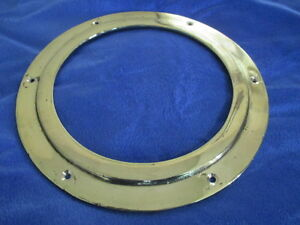 "porthole SHIP BOAT BRASS PORTHOLE WINDOW WITHOUT GLASS 8.25"" Inch"
