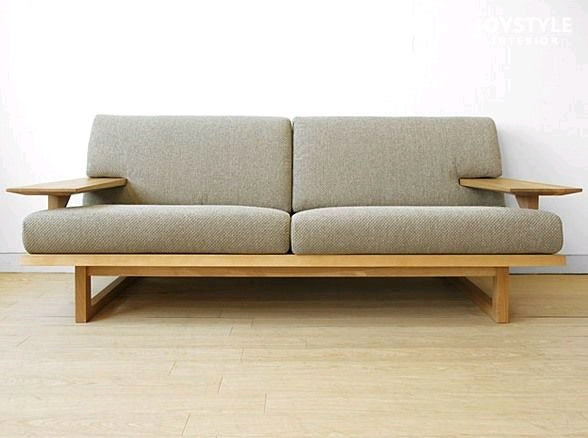 TIMBER UPHOLSTERY