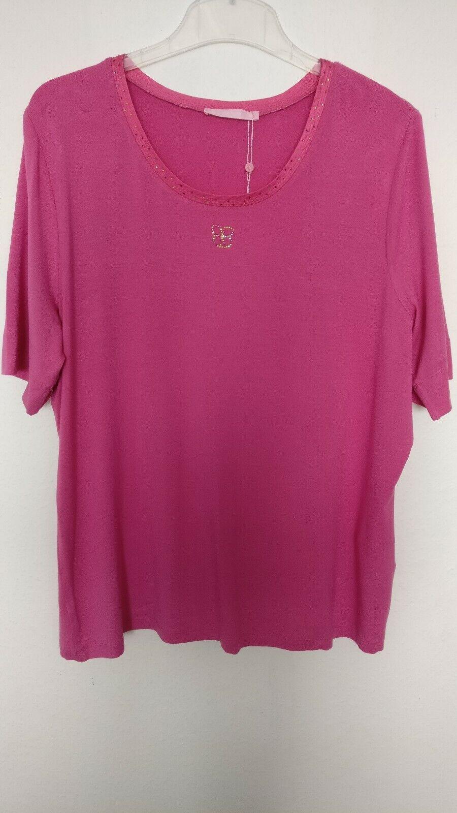Damen Shirt Von Basler, Gr.46 Gr.46 Gr.46 | Economy  | Günstig  | Ausgezeichnetes Handwerk  | Merkwürdige Form  | Neuer Stil  4adc8d