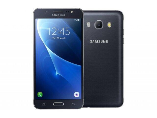 SAMSUNG J530 Galaxy J5 4G 16GB black NERO GARANZIA EU NO BRAND NUOVO