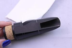 Leblanc Hard Rubber 4L Clarinet Mouthpiece BRAND NEW QuinnTheEskimo