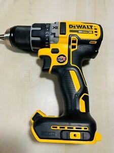 Drill-1-2-Inch-Compact-Max-XR-Li-Ion-Brushless-DCD791-DEWALT-NEW