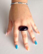 Antica Murrina Wings--Handmade Murano Glass Ring