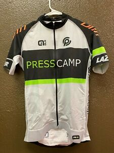 Alé Cycling PRR Short Sleeve Jersey Press Camp Men/'s S-M