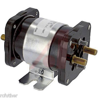 Solenoid 36 Volt 200 Amp White Rodgers 586 Style Main Contactor