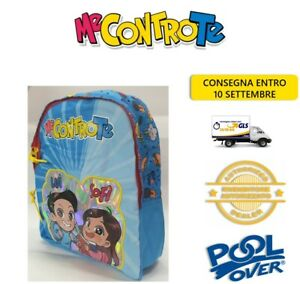 Zaino-Asilo-Me-Contro-Te-Zainetto-Scuola-Unisex-Blu-PoolOver-Scuola-Young-People