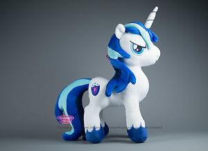 my little pony shining armor plush doll 12 30cm uk stock high