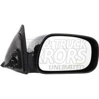 02-06 Toyota Camry Passenger Side Mirror Replacement - Heated - Usa Built on sale