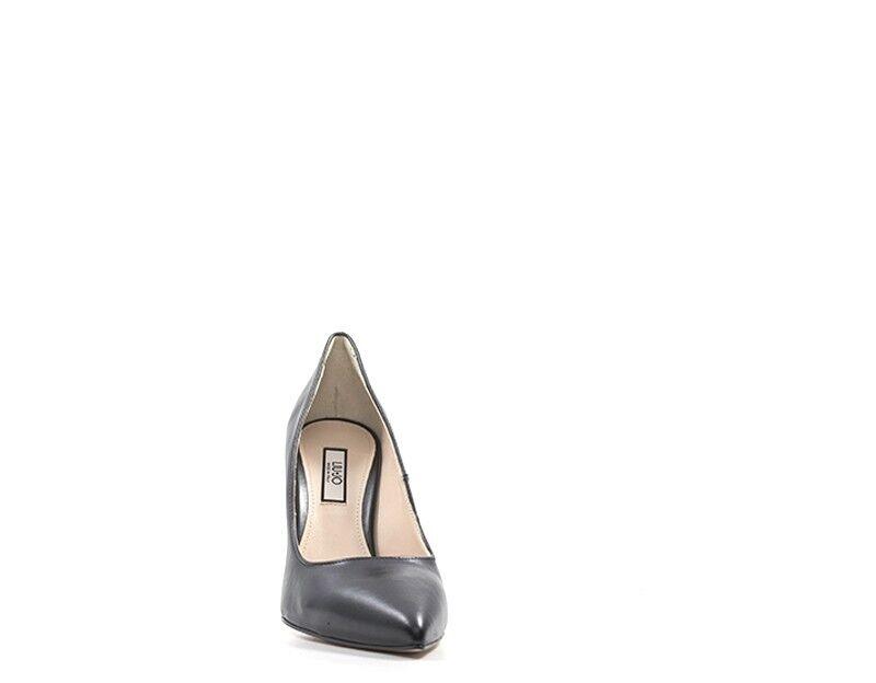 Schuhe LIU SXX523P006222222 JO Frau NERO  SXX523P006222222 LIU c0bdcb