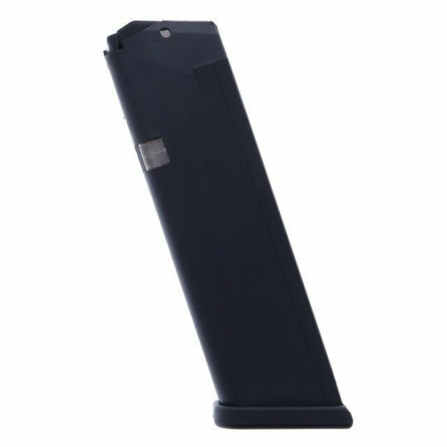 Glock Gen 4 Glock 19 9mm Luger 10-Round Factory Magazine MF10019