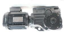 Sew Eurodrive Ka67t Dre90l4ri Gearmotor 19rpm 3ph 2hp 330575v Ac