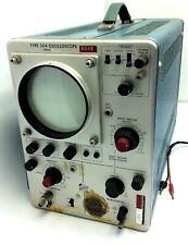 Type 504 Monolithic Oscilloscope Klhrd Tektronix Electronic Test Equipment Parts