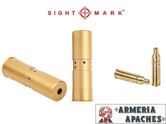 COLLIMATORE SIGHTMARK LASER BORESIGHT VARI CALIBRI