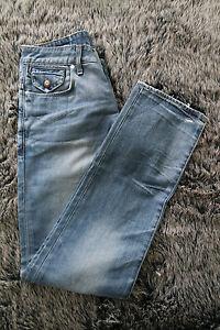 G-Star Jeans; Morris Low Straight;28/32;blau;Original - Stuttgart, Deutschland - G-Star Jeans; Morris Low Straight;28/32;blau;Original - Stuttgart, Deutschland