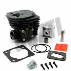 45MM BIG BORE CYLINDER PISTON KIT FOR HUSQVARNA 353 351 350 346 CHAINSAW