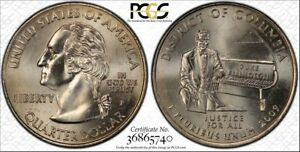 2009-25C-PCGS-MS65-FS-801-District-Of-Columbia-RicksCafeAmerican-com