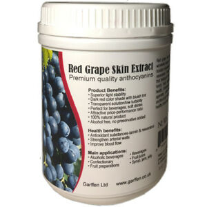 Red-Grape-Skin-Extract-Powder-300g-Premium-Quality-100-Natural-Anthocyanin