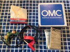 B 2 OMC Johnson EVINRUDE Battery Charging Kit 175271 for