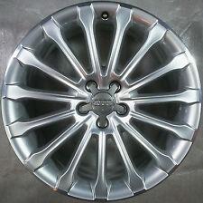Original Audi 19 Zoll Felgen Alufelgen A8 S8 D4 A5 S5 RS5 A7 S7 4G - 9x19 ET33