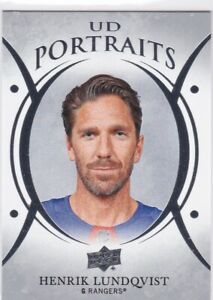 Henrik-Lundqvist-2018-19-Upper-Deck-Hockey-Trading-Card-UD-Portraits