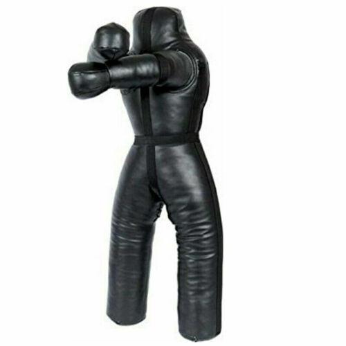 MMA Grappling Dummy MMA Wrestling Throwing Dummy Punch Bag Judo Martial Art