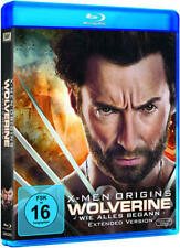 Artikelbild X-Men Origins: Wolverine Bluray NEU OVP