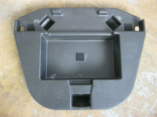 VW Lupo 6X Reserverad Abdeckung Bordwerkzeug 6X0863466E Kofferraum