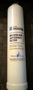Home Master Modular Artesian Remineralizati