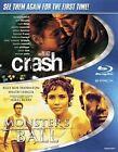 Crash Monster S Ball 0031398132783 Blu Ray Region a P H