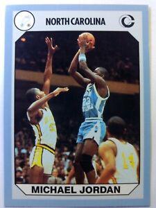 1990-Collegiate-Collection-Michael-Jordan-44-North-Carolina-Tar-Heels-Bulls