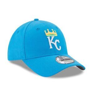 a978b1ec Details about NEW ERA KANSAS CITY ROYALS YOUTH HAT CAP PLAYERS WEEKEND  LITTLE LEAGUE BASEBALL