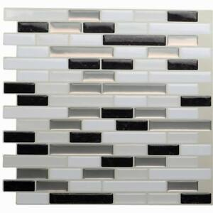 Image Is Loading Self Adhesive Wall Tiles Uk L And