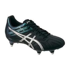 4d2c6a50544 Details about Asics Mens Gel Lethal Tigreor 10 ST Rugby Boots - NEW Studs  Football