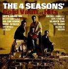 The 4 Seasons' Gold Vault of Hits by Frankie Valli & the Four Seasons (CD, Jan-2013, Rhino (Label))