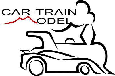 Car-Train-Model
