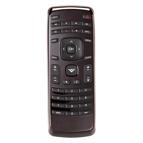 OEM VIZIO XRT010 REMOTE CONTROL E261VA E191VA E321VT E240AR E500AR E320AR E420AR