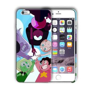 Animation-Steven-Universe-Iphone-4s-5s-SE-6-7-8-X-XS-Max-XR-11-Pro-Plus-Case-n2